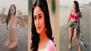 Star Plus के  Serial 'Dahleez' की 'स्वाधीनता' आईं Bold बिकनी अवतार में