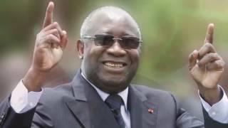 Abou GALLIET Ft Gadji CELI - GBAGBO KAFISSA Clip Officiel