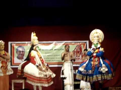 NalaCharitham Moonnam Divasam at TDM Hall Erkm on 16th July 2011