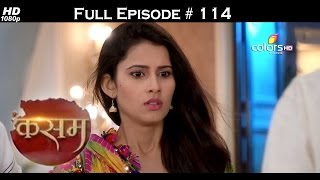 Kasam - 11th August 2016 - कसम - Full Episode