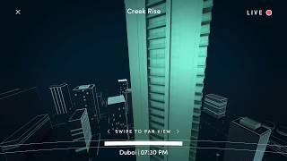 Mashrooi Drone Feature - Build the Future