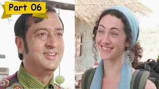 Gulshan Grover falls in love with Lucy - I Am Kalam, Scene 6/16