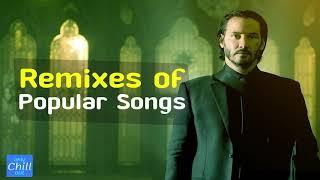 Remixes of Popular Songs Top Song  2017 [HD]