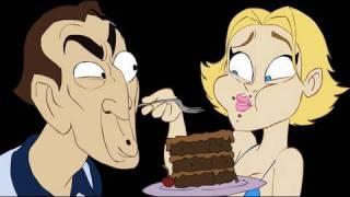 Nicolas Cage Wants Cake