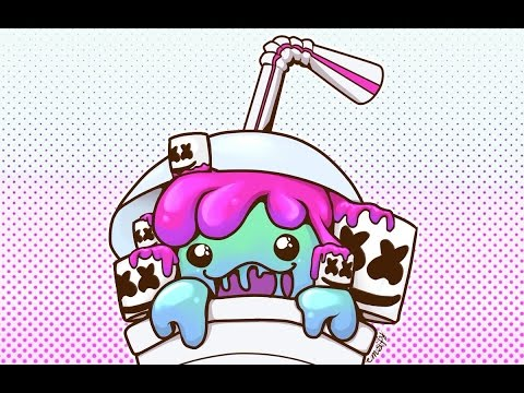 Marshmello & Slushii Want U 2 VIP Remix