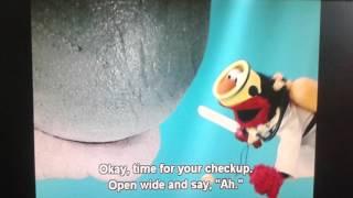 Elmo's World Doctors Imagination
