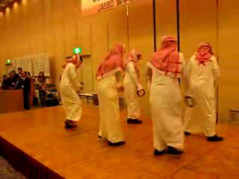 طلاب سعوديين في اليابان