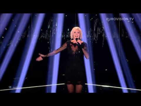 Sanna Nielsen Undo Sweden LIVE Eurovision Song Contest 2014 Grand Final