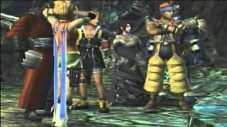 Let's Play Final Fantasy X - Part 39: This Ain't Okay, Mommy
