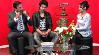 Tv Filmy: Filmy Buzz with Bhuwan KC and Anmol KC p3