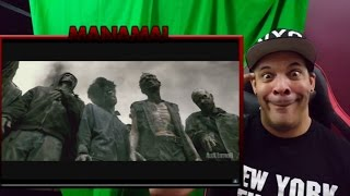 Marvel Zombies Epic Trailer (Rated R) Reaction