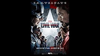 How to Download captain america civil war in hindi