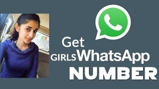 Girls Whatsapp Number   Indian Girls Whatsapp Number 2019