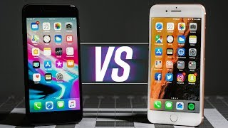 iPhone 8 vs iPhone 7: Worth the Upgrade?