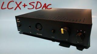 Massdrop LCX + SDAC _(Z Reviews)_