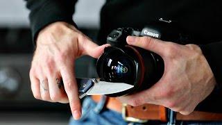 8 Camera HACKS in 90 SECONDS!!