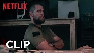 "Sand Castle | Clip: ""School Help"" | Netflix"