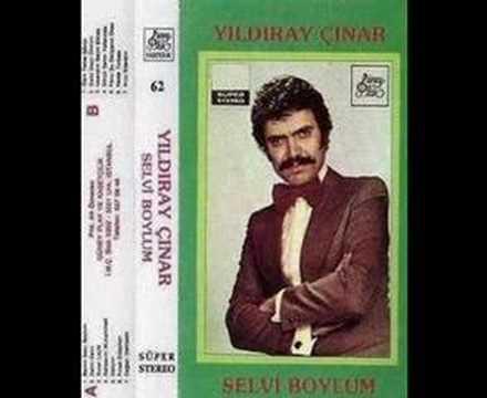 YILDIRAY CINAR FANi DÜNYA 1972