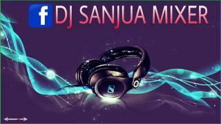 AMOR DE TRES- LA MENTIROSA (Remix) -DJ SANJUA MIXER