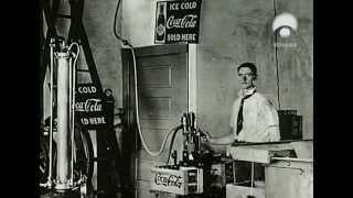 Coca-Cola vs Pepsi [History]