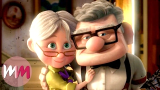 Another Top 10 Cutest Disney Couples