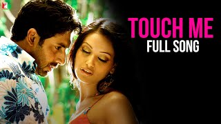 Touch Me - [Tamil Dubbed] -  Dhoom:2