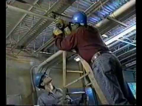 Normatividad y Seguridad Industrial