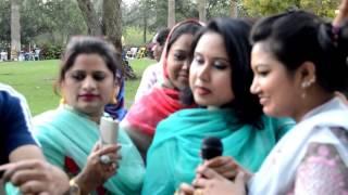 প্রবাসী বৃহত্তর চট্টগ্রাম সমিতির বার্ষিক বনভোজন ২০১৬।