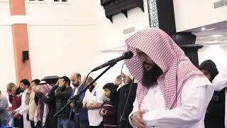 السبع المثاني بمقام الصبا ؛؛ الشيخ يوسف بن محمد الصقير