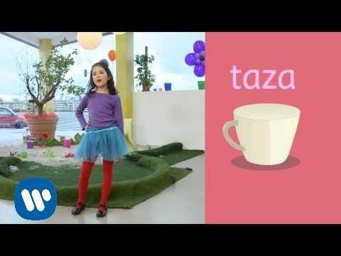 Pica Pica La taza Videoclip oficial
