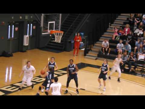 Indian Creek vs. Garrison Forest - IAAM C Conference Championship 2-19-17-6
