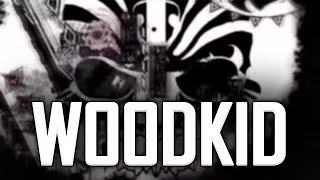 Woodkid by Jakerz - Geometry Dash 2.1 Upcoming Extreme Demon