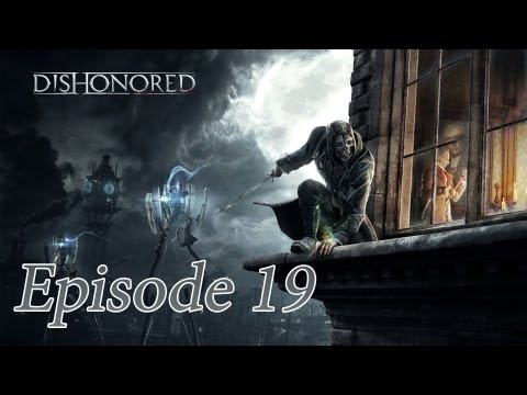 Xxx Mp4 Let S Play Live FR Dishonored Episode 19 3gp Sex