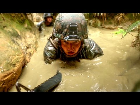 watch Marine Corps Jungle Warfare Training Center