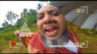 Munshi on allegations about opening BARs 18 March 2018