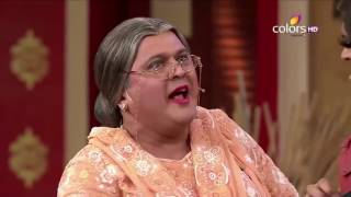 Comedy Nights With Kapil - Yami aur Zafar ka Total Siyapaa - 1st March 2014 - Full Episode