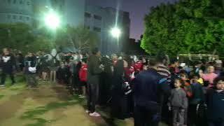 بطولة الفارابي للمدارس لكرة السرعة موسم 2018 . حسام جبر(7)