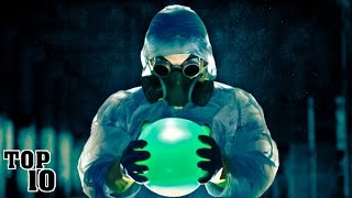 Top 10 Most Radioactive Places On Earth