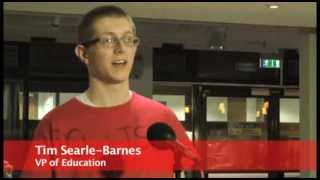 diverCity Special: Students' Union Election Debate