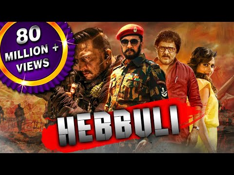 Xxx Mp4 Hebbuli 2018 Hindi Dubbed Full Movie Sudeep Amala Paul V Ravichandran 3gp Sex