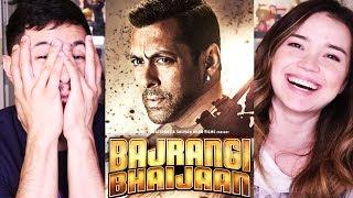 BAJRANGI BHAIJAAN   SALMAN KHAN   Movie Review!