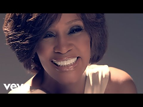 Whitney Houston I Look to You