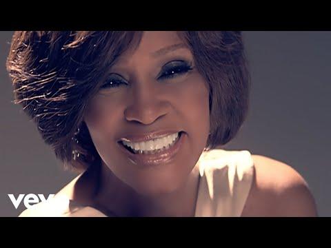 Xxx Mp4 Whitney Houston I Look To You 3gp Sex