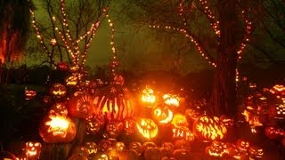 2012 - Halloween - Theme - Song By A.A.Arnab (Original And Official)