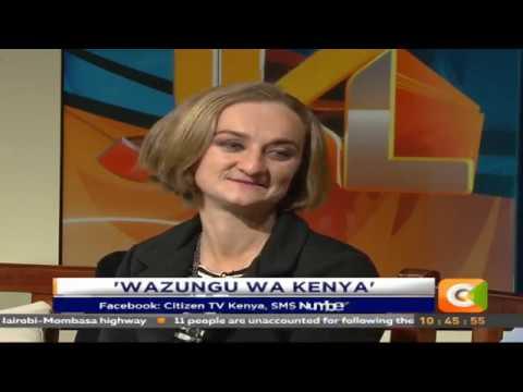 Xxx Mp4 JKL Wazungu Wa Kenya Part 2 JKLive 3gp Sex
