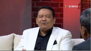 Kenapa Orang Batak Jadi Pengacara? - The Interview with Tukul eps 2 Bagian 5