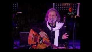 مارسيل خليفة - في البال أغنية