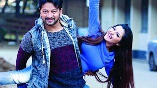 রোমান্টিক গানে সাইমন আইরিন Saimun And airin New Bangla Movie Song