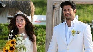 أفضل 8 مسلسلات رومانسية تركية