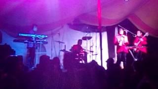 Zonte Musical. Tema nuevo.LA FLAUTA CARNAVALERA.1-ABRIL-2017